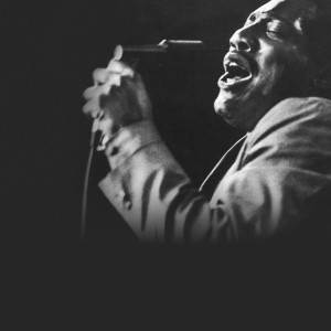 Otis Redding, The King of Soul